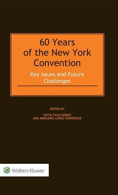 60 Years of the New York Convention