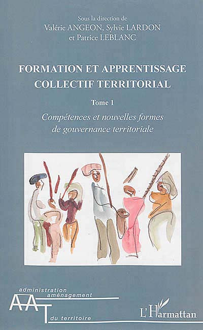 Formation et apprentissage collectif territorial