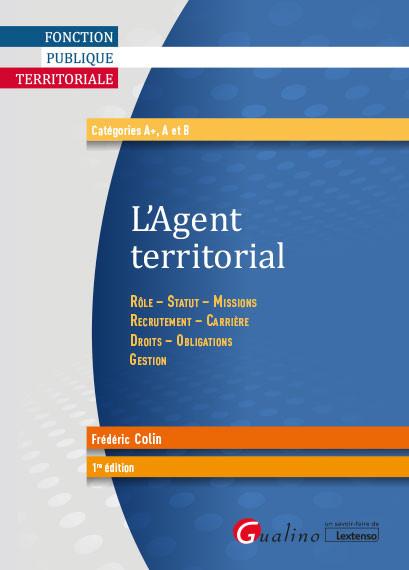 [EBOOK] L'agent territorial