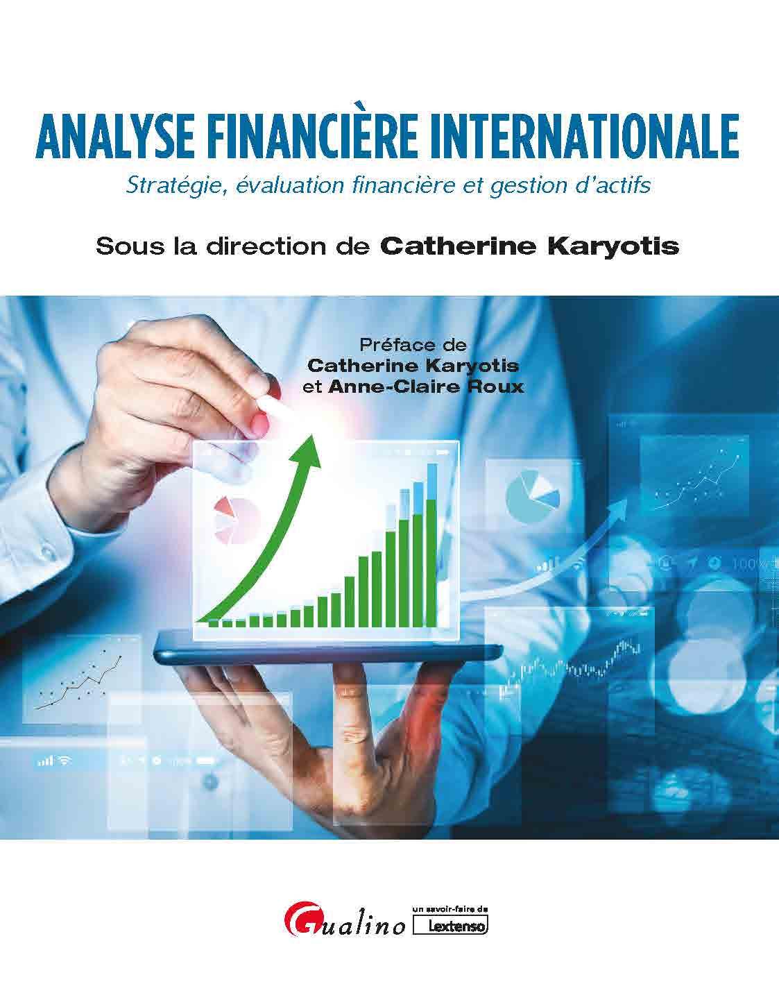 Analyse financière internationale
