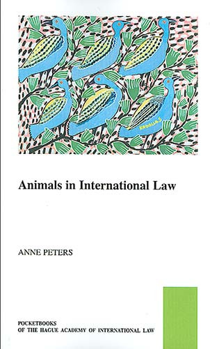 Animals in International Law