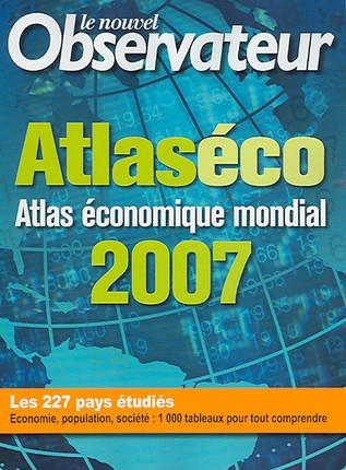 Atlaséco 2007