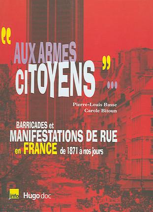 """""""Aux armes citoyens"""".."""