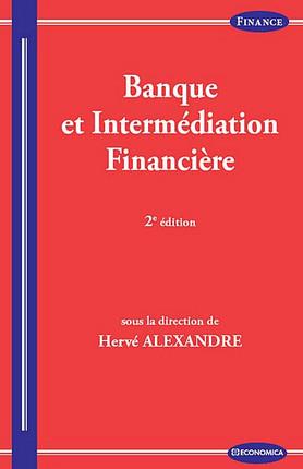 Banque et intermédiation financière