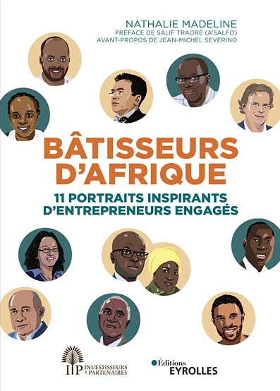 Bâtisseurs d'Afrique