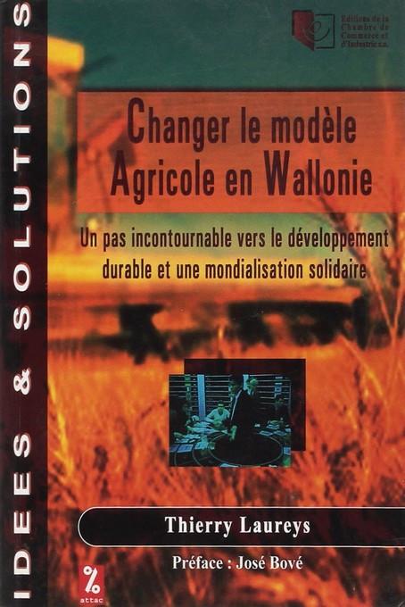 Changer le modèle agricole en Wallonie