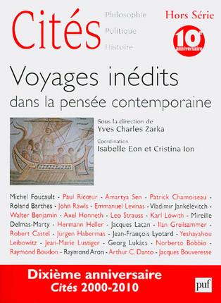 Cités, 2010 hors-série N°1