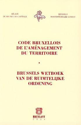 Code bruxellois de l'aménagement du territoire