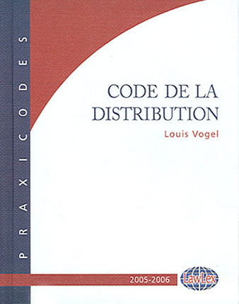 Code de la distribution 2005-2006