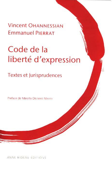 Code de la liberté d'expression