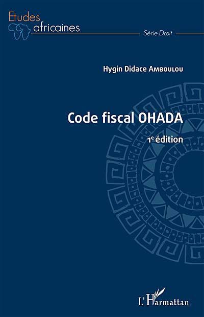 Code fiscal OHADA