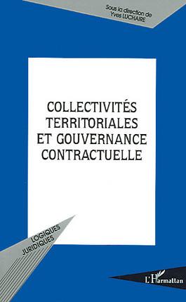 Collectivités territoriales et gouvernance contractuelle