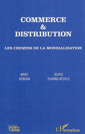Commerce & distribution