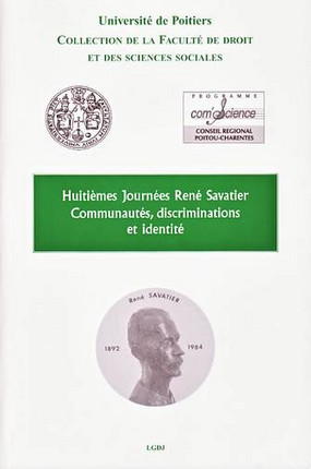 Communautés, discriminations & identités