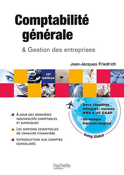 Comptabilité générale & Gestion des entreprises