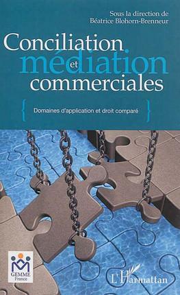 Conciliation et médiation commerciales