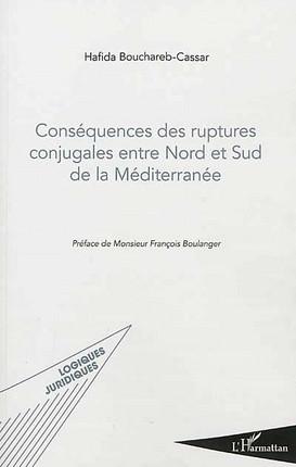 Conséquences des ruptures conjugales entre Nord et Sud de la Méditerranée