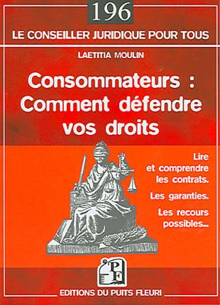 Consommateurs : comment défendre vos droits