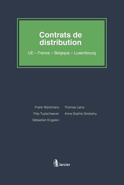 Contrats de distribution