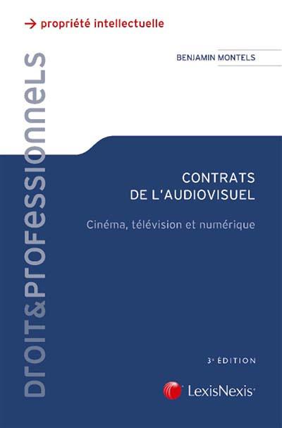 Contrats de l'audiovisuel