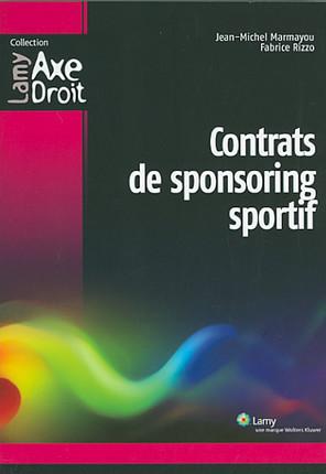Contrats de sponsoring sportif