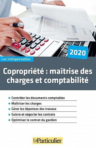 Copropriété : maîtrise des charges et comptabilité 2020