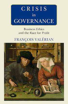 Crisis in governance