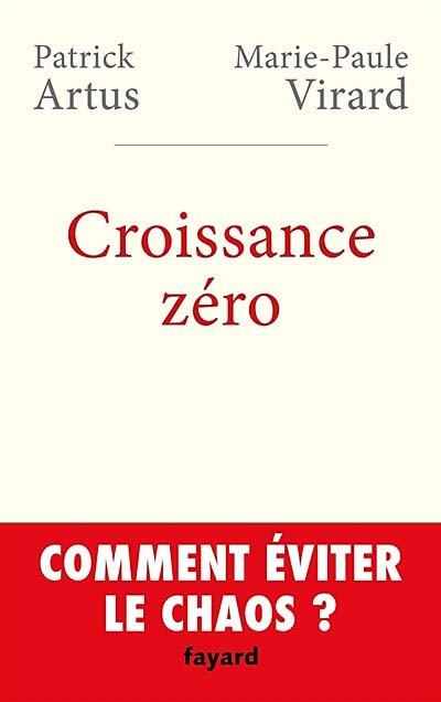 Croissance zéro