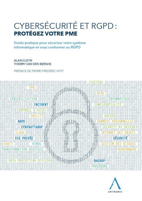 Cybersécurité : protégez votre PME