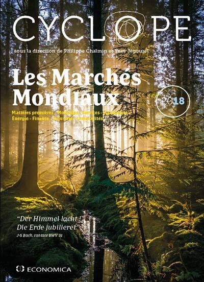Cyclope : les marchés mondiaux 2018