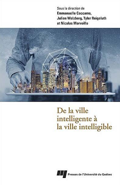 De la ville intelligente à la ville intelligible