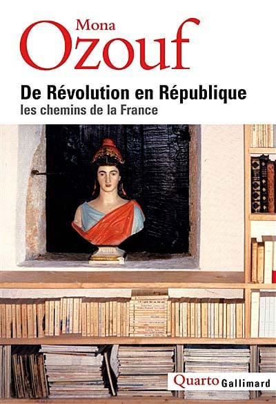 De Révolution en République