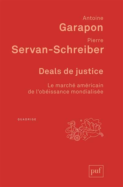 Deals de justice