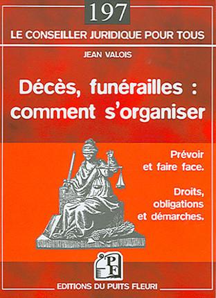 Décès, funérailles : comment s'organiser