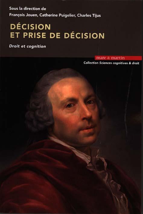 Décision et prise de décision