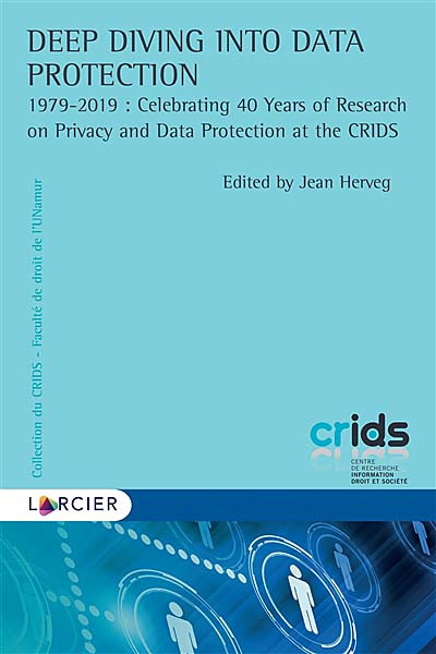 Deep Diving into Data Protection
