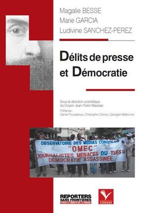 Délits de presse et démocratie
