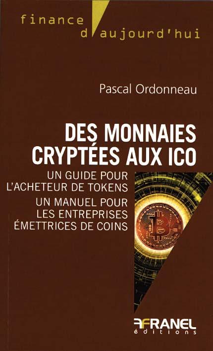 Des monnaies cryptées aux ICO