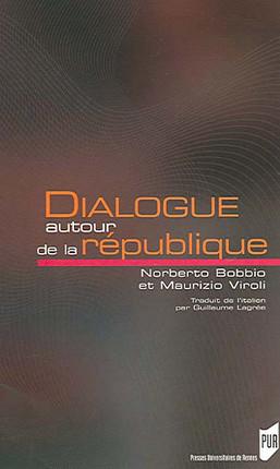 Dialogue autour de la république
