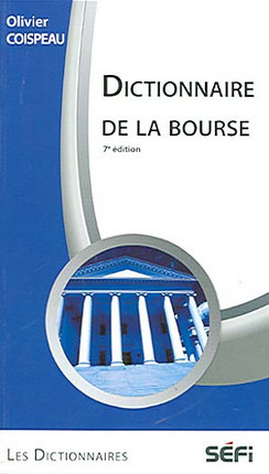 Dictionnaire de la bourse
