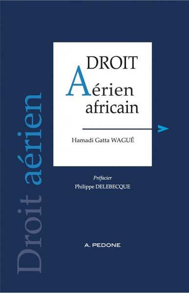 Droit aérien africain