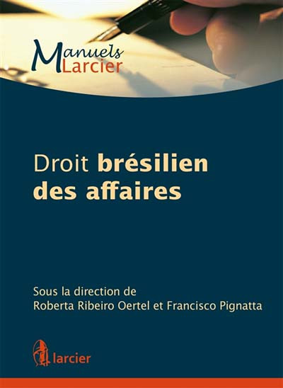 Droit brésilien des affaires