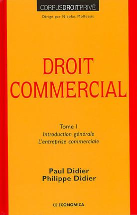 Droit commercial