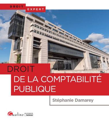 [EBOOK] Droit de la comptabilité publique
