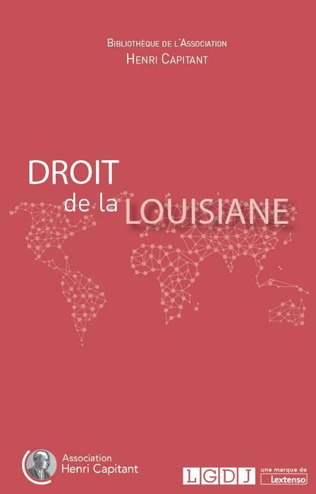 [EBOOK] Droit de la Louisiane