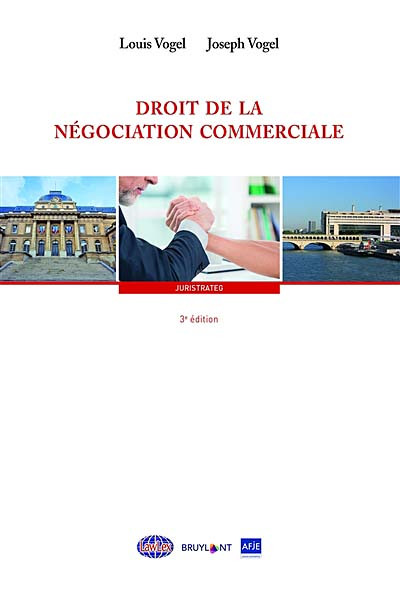 Droit de la négociation commerciale
