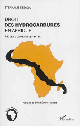 Droit des hydrocarbures en Afrique