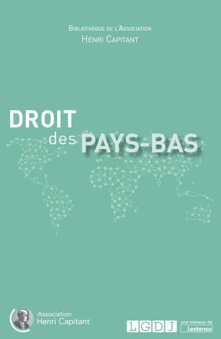 [EBOOK] Droit des Pays-Bas