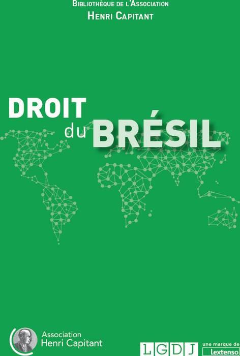 Droit du Brésil