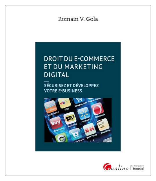 [EBOOK] Droit du e-commerce et du marketing digital